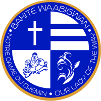 Our Lady of the Way School logo