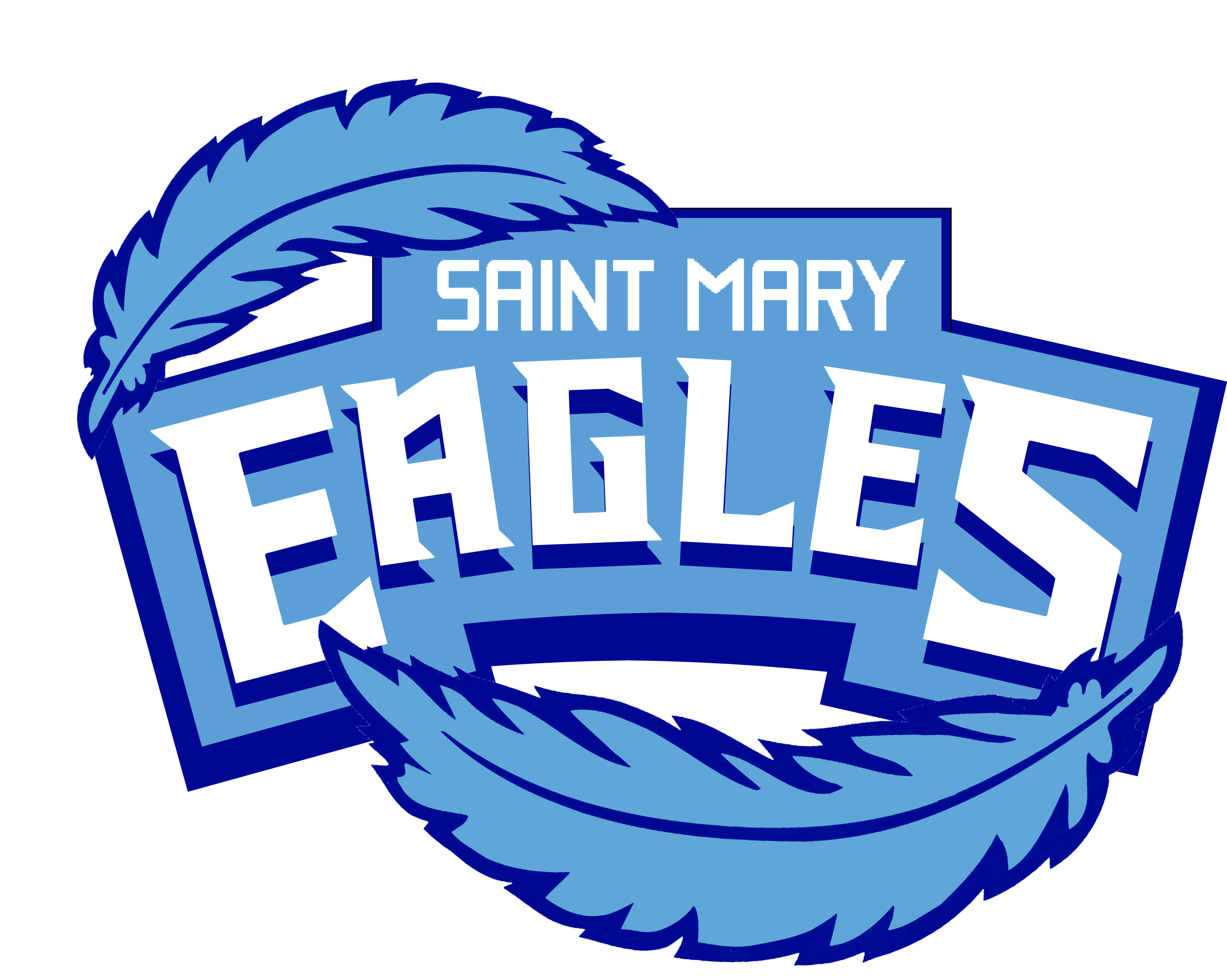 St. Mary Eagles.png